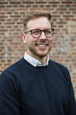 Sandro van Houdt (Sales employee)