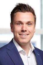 Mitchel van der Leeuw (Candidate real estate agent)