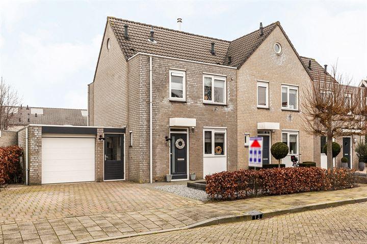 Prins Clausstraat 6