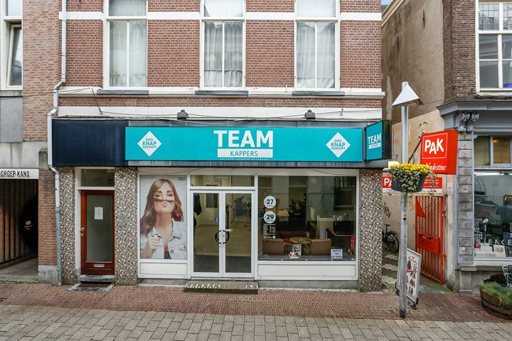 Weverstraat 17 a, Arnhem