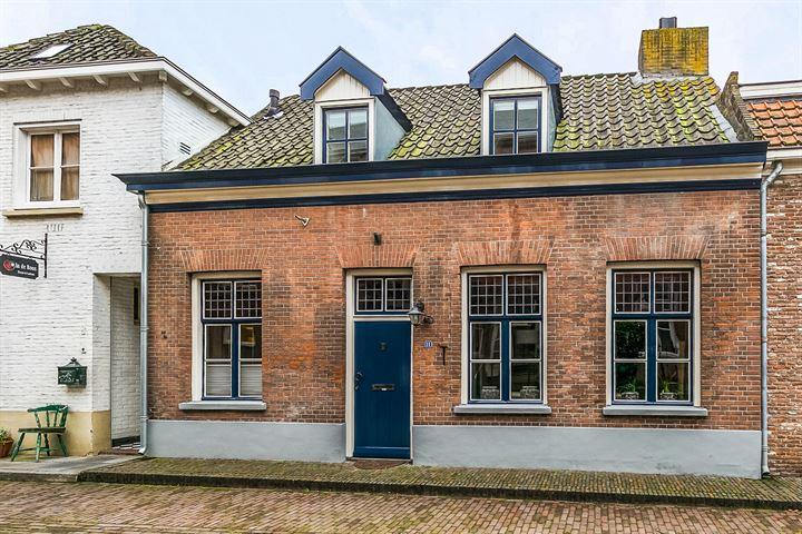 Wilhelminastraat 11
