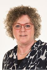 Janneke van der Wenden (NVM real estate agent (director))
