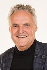 Henk ten Wolde (NVM real estate agent (director))