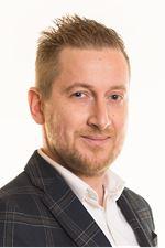 Matthijs Camies (NVM real estate agent)