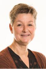 Ina Bijlsma (Administrative assistant)