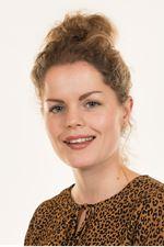 Patricia Stinissen (Commercieel medewerker)