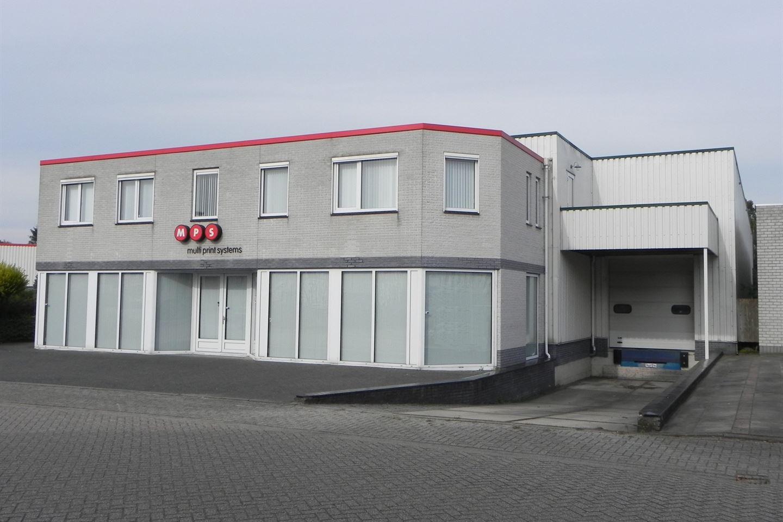 Bekijk foto 1 van Lichtenhorststraat 29 B