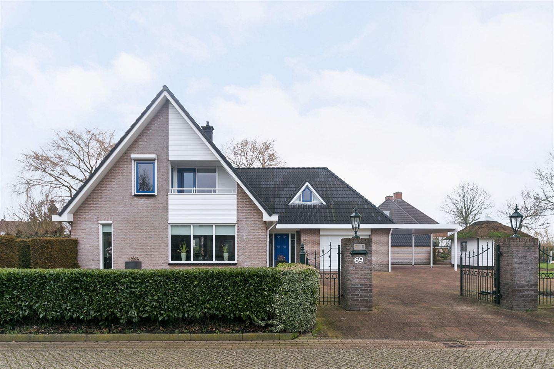 Bekijk foto 1 van Anne Vondelingstraat 69