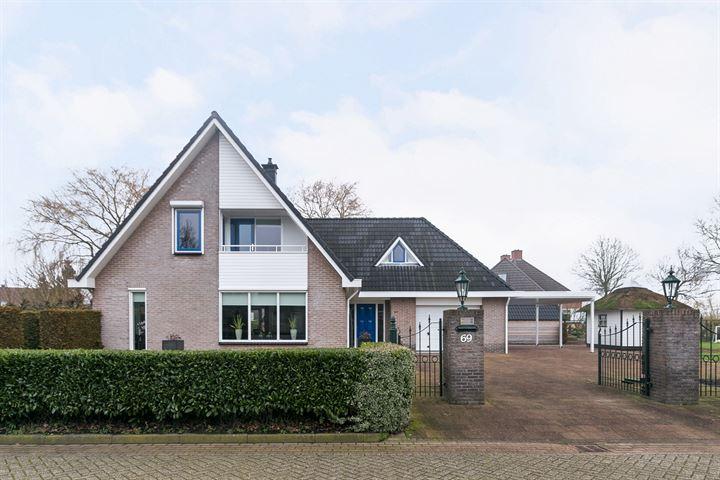 Anne Vondelingstraat 69