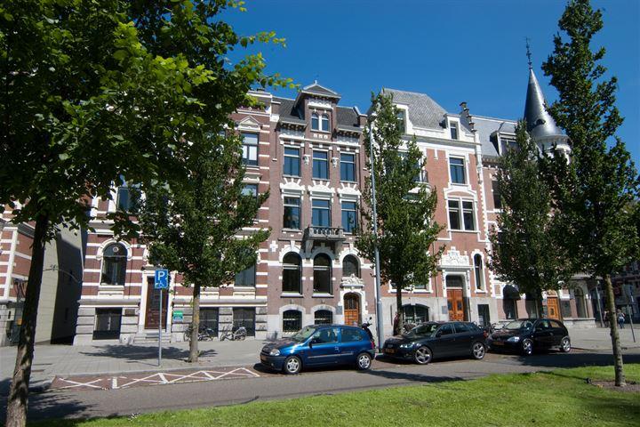 Westplein 7, Rotterdam