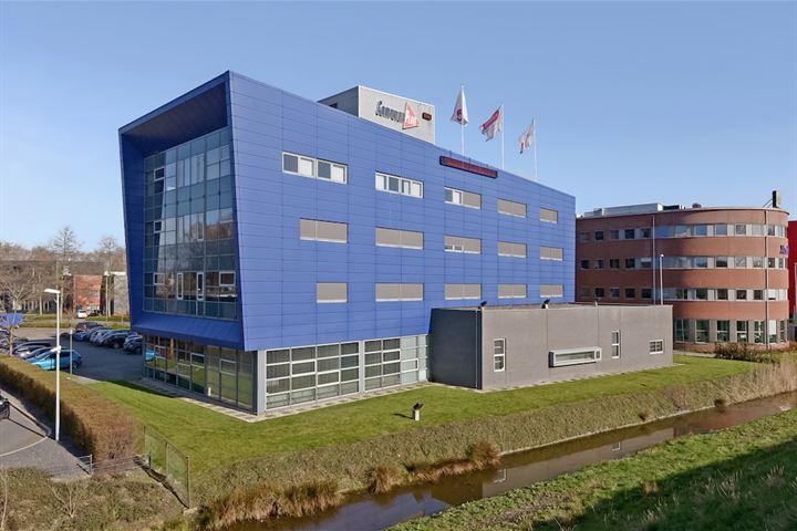 Kleveringweg 4, Delft