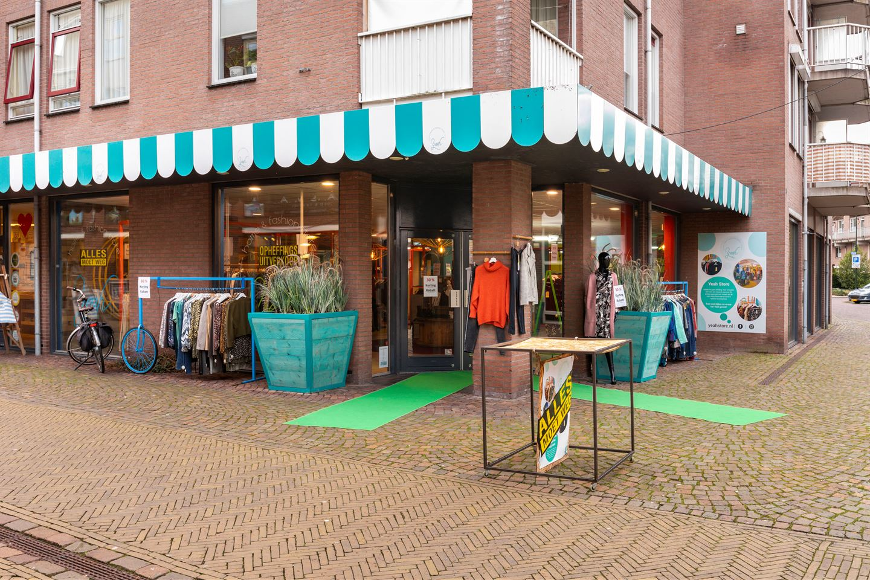 Bekijk foto 2 van Ratumsestraat 20