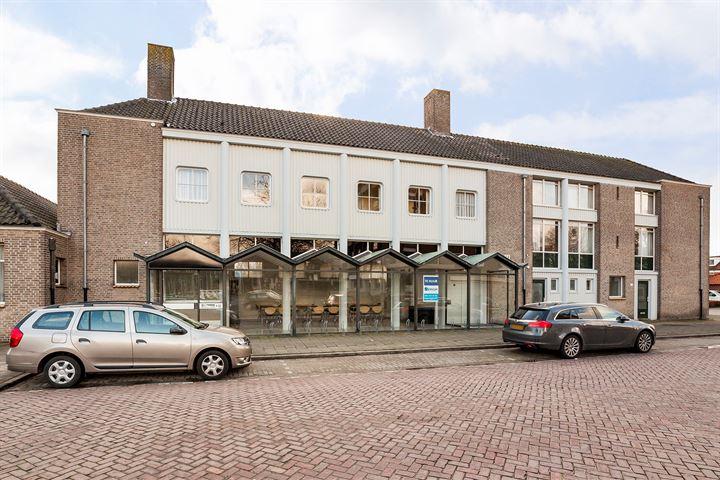 Mgr. Leijtenstraat 40, Breda