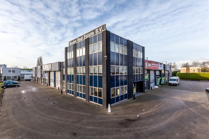 Industrieweg 33, Zoetermeer