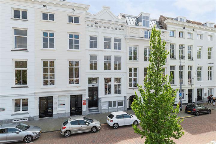 Haringvliet 90, Rotterdam