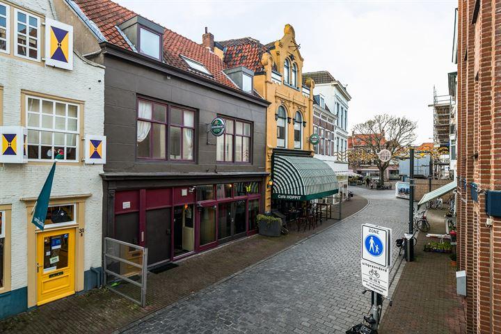 Walstraat 33 -33 a, Vlissingen