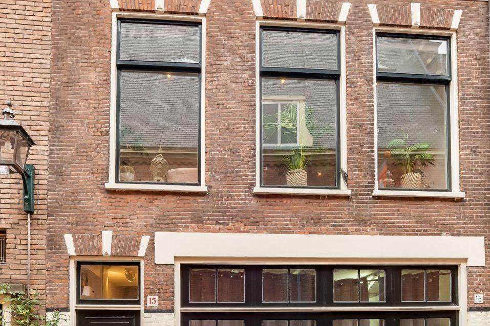 Bekijk foto 1 van Gasthuisstraat 15 rd
