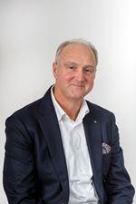 Hans van Reen (Kandidaat-makelaar)