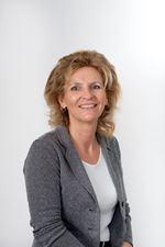 Marieke Veenink - Commercieel medewerker