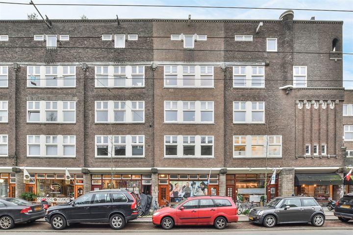 Cornelis Krusemanstraat 7 III