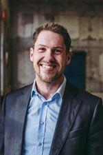 Niels van Diepenbeek (NVM real estate agent)