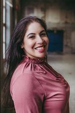 Libby Siaila (Administrative assistant)