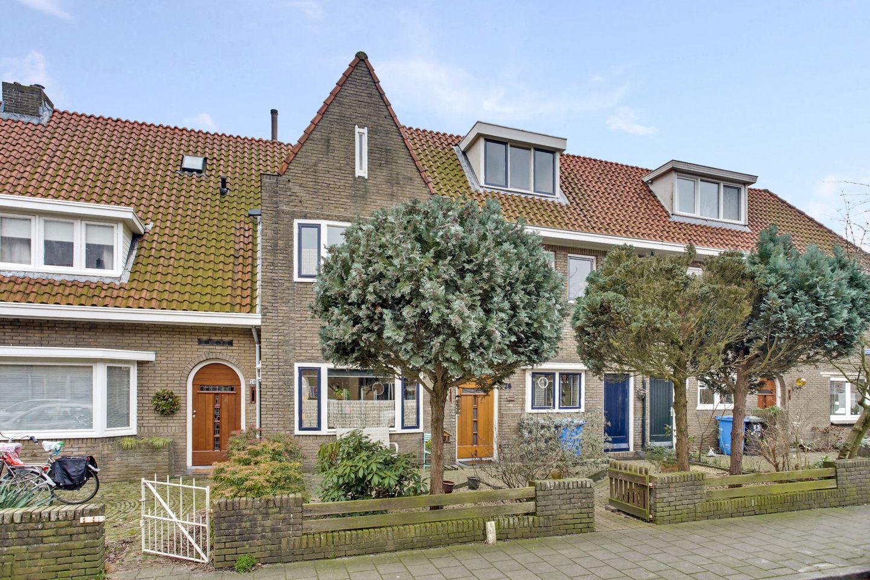 View photo 1 of Hyacinthstraat 26