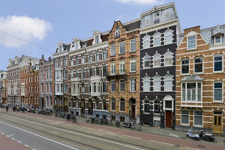 Weteringschans 86, Amsterdam
