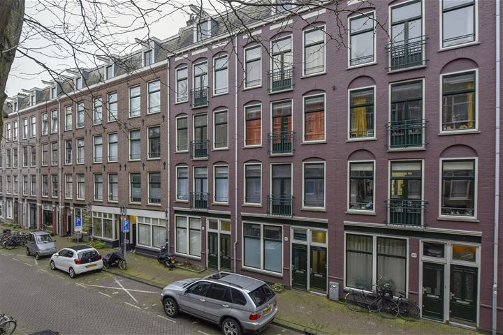 Joan Melchior Kemperstraat 85 -II