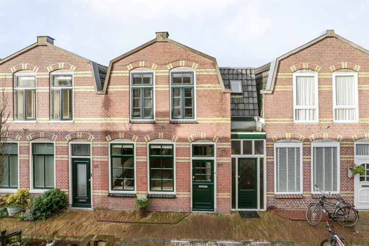 Merensstraat 37