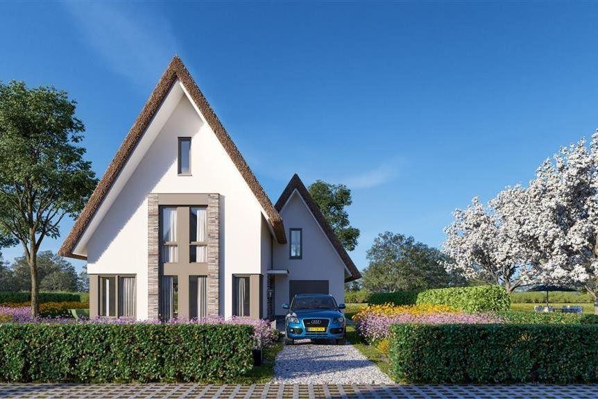 View photo 1 of Landgoed de Eendragt (Bouwnr. 17)