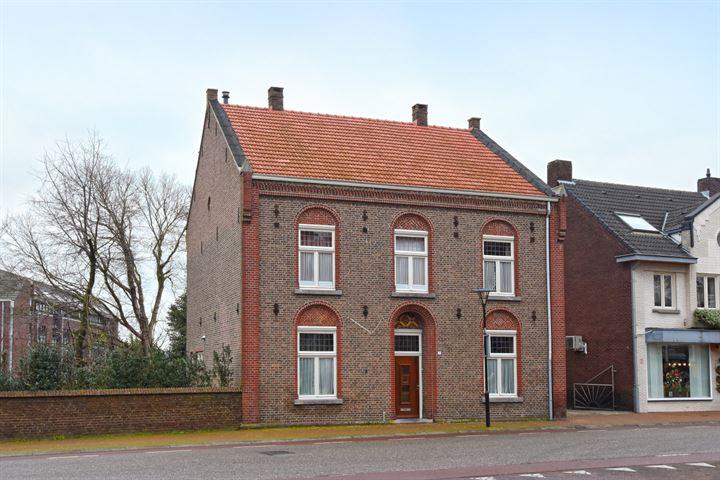 Mariaplein 3