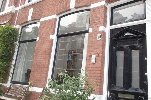 Bekijk foto 1 van Columbusstraat 59
