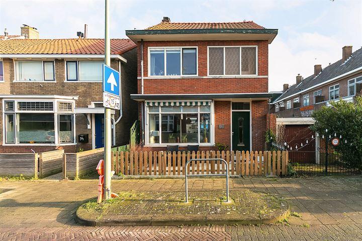 Van Blanckenburgstraat 96