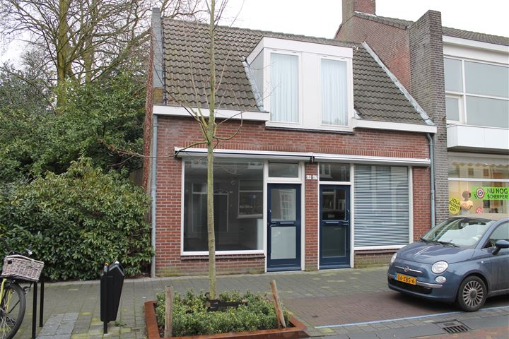 Tilburgseweg 69, Goirle