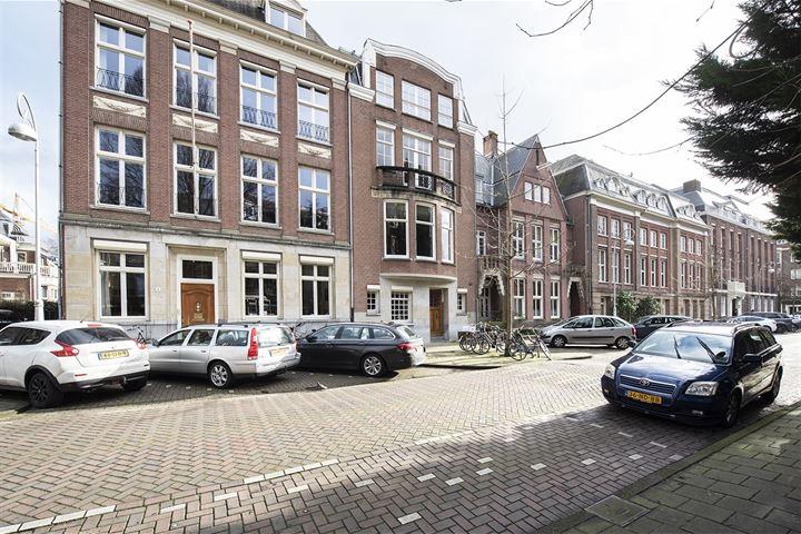 Van Miereveldstraat 3, Amsterdam
