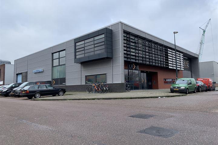 ms. van Riemsdijkweg 6, Amsterdam