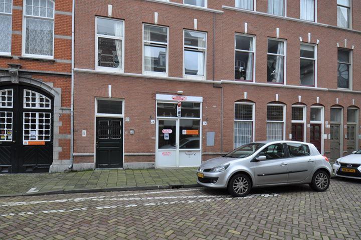 Schuytstraat 24, Den Haag
