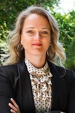 Ilona Luijsterburg (Office manager)