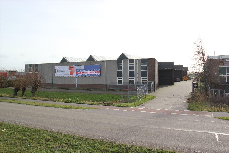 Bekijk foto 1 van Haarlemmerstraatweg 153 -157*