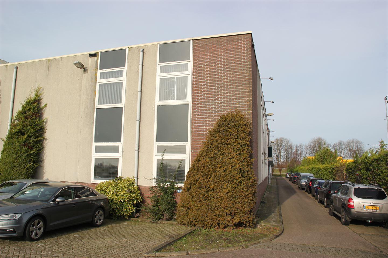 Bekijk foto 3 van Haarlemmerstraatweg 153 -157*