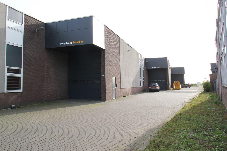 Bekijk foto 2 van Haarlemmerstraatweg 153 -157*