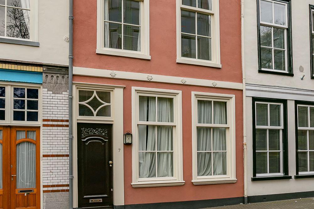Bekijk foto 2 van Kleine Kazernestraat 7