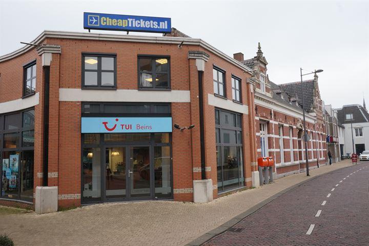 Arendshof 85, Oosterhout (NB)