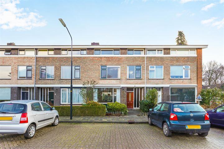 Prof. Einthovenstraat 4