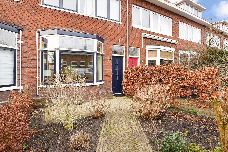 Bekijk foto 6 van Hooftstraat 39
