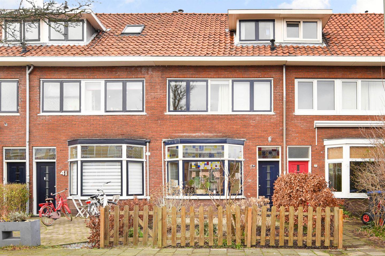 Bekijk foto 1 van Hooftstraat 39