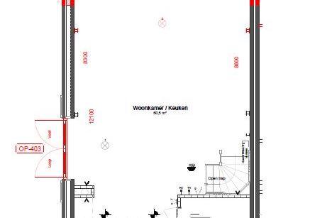 Bekijk foto 2 van Hoekwoning (Bouwnr. 1)