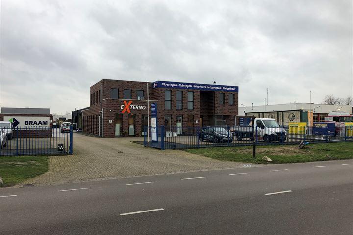 Hogelandseweg 3, Nijmegen