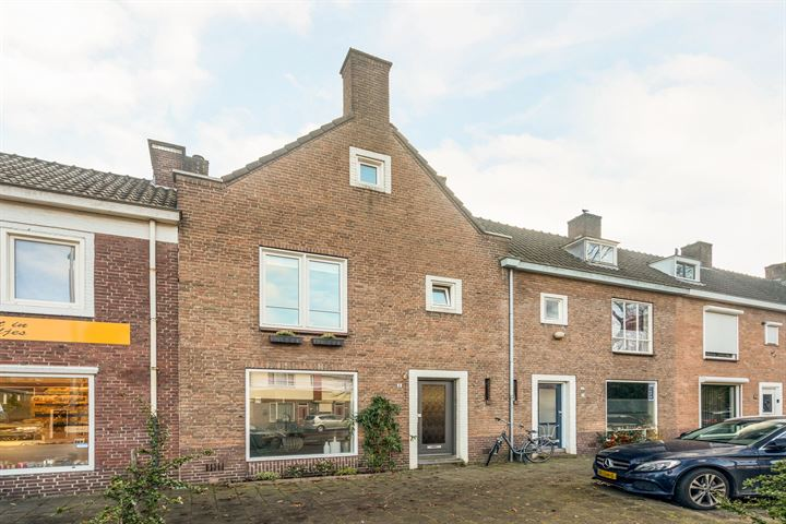 Danie Theronstraat 4